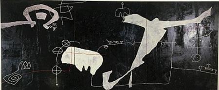 周氏兄弟的作品《芝加哥之梦》被永久性的收藏在芝加哥的中大陆广场大厦