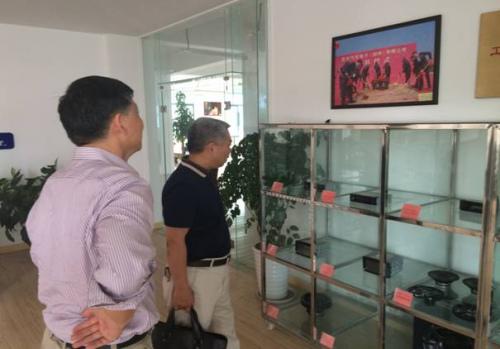参观蓝宝汽车电子(扬州)有限公司相关产品