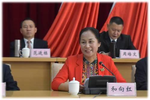 云南大理州第七次侨代会召开 选举产生新一届委员会