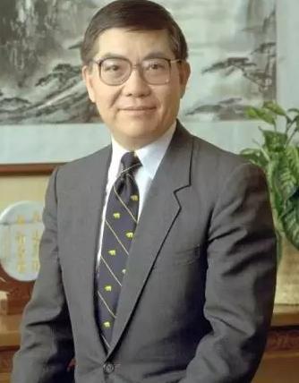 美国伯克莱加州大学前校长田长霖,美国知名大学中的第一位华裔校长。(图片来源:搜狐网)