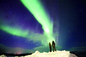 挪威(图片来源:北欧旅游局)