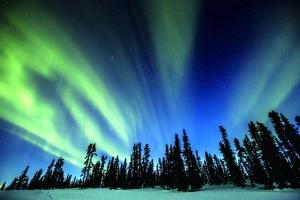 加拿大(图片来源:加拿大旅游局)