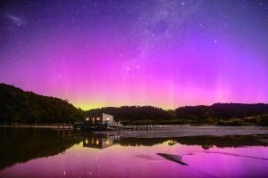 新西兰(图片来源:Mikey MacKinven)