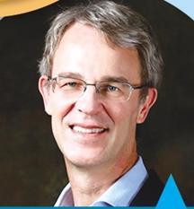 SAP全球高级副总裁、研发网络总裁柯曼。