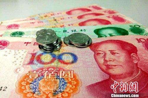 资料图:中新网记者 李金磊 摄
