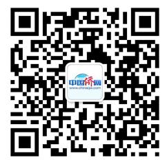 中国侨网微信公众号
