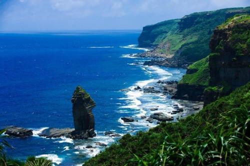 2.日本与那国岛水下金字塔