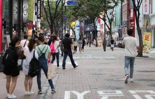 韩媒称中国旅行团将抵济州岛 旅行社:没恢复团队游