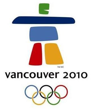 2010年第21届温哥华冬奥会会徽
