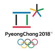 2018第23届平昌冬奥会会徽