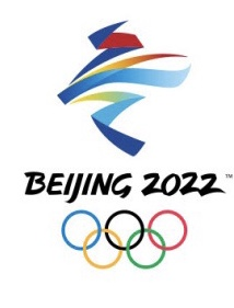 2022年第24届北京冬奥会会徽