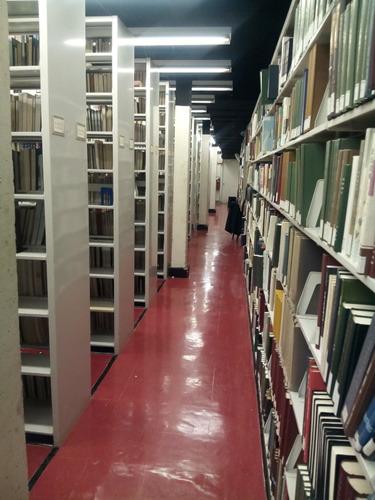 哥大中文藏书种类繁多。(美国《世界日报》记者/韩杰 摄)