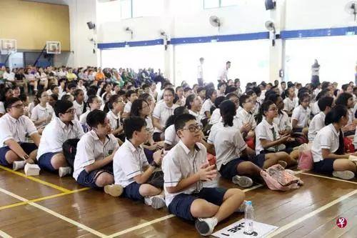 来源:新加坡联合早报网
