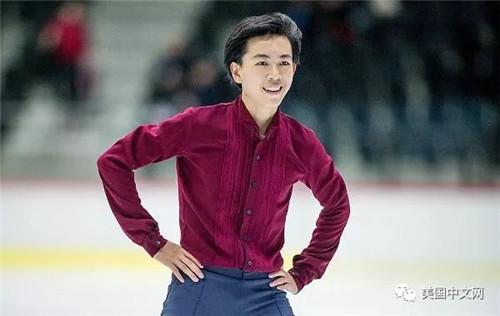 周知方(Vincent Zhou),17岁,生于加州帕拉阿图(Palo Alto),父母均来自中国北京。2017年美国锦标赛上,周知方仅次陈巍获得亚军,2017年花滑世青赛上,再获男单冠军佳绩,现为美国花滑国家队队员。