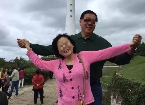 Richard Lam父母生前照片