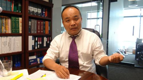 遭遇职场性骚扰怎么办? 美国华人律师解惑