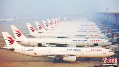 中国东方航空公司1月19日呼吁台湾民航主管机构关注旅客需求、顺应民意,尽快确认公司两岸春运加班计划。