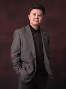 资料图。杜鹏,京剧马派余派传人,代表作《赵氏孤儿》、《四进士》、《李陵碑.清官册》等