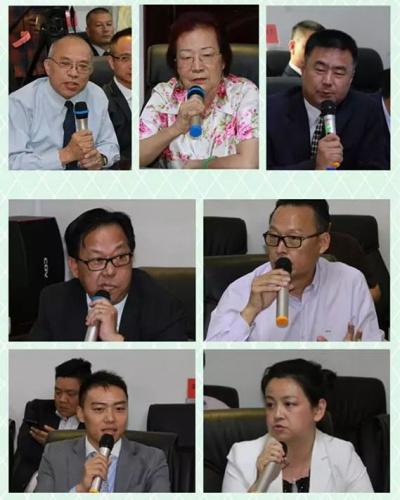 图片来源:南非华人警民合作中心微信公众号