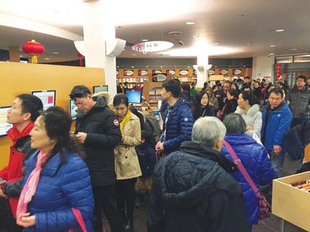 加拿大列治文市修建房屋安置露宿者 引发华裔