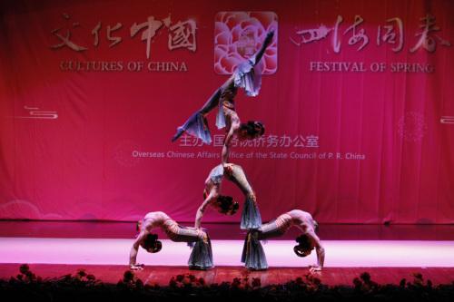 图片取自中国驻秘鲁大使馆网站