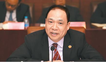 埃及中国和平统一促进会会长 陈建南