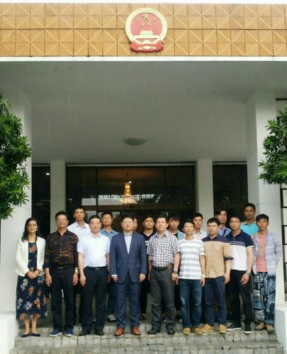 图片取自中国驻马来西亚大使馆网站
