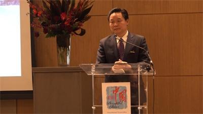 图片来源:中国驻洛杉矶总领馆网站