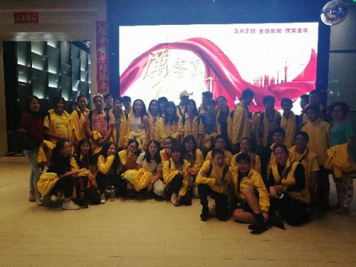 图片来源:上海侨务网站。