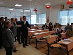 图片来源:中国驻伊斯坦布尔总领馆网站