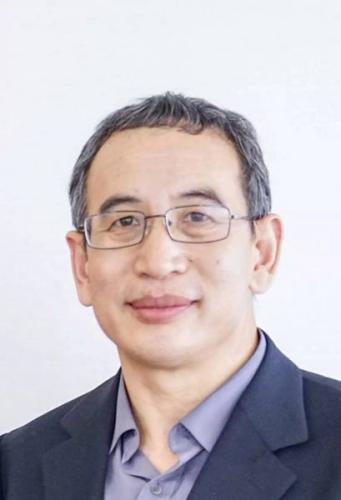 加拿大环球华语广播公司CEO王瑞军(受访者供图)