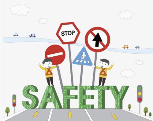 泰南路况复杂,注意行车安全