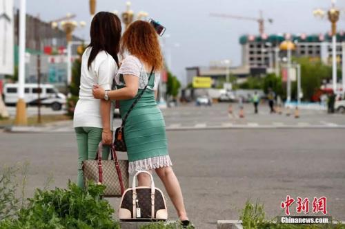 旅行资料图 图文无关 富田 摄