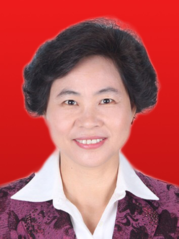 广东省侨办党组书记、主任 庞国梅