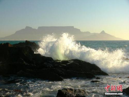 资料图:南非风光