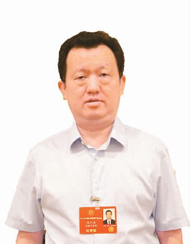 福建省侨联主席 陈式海