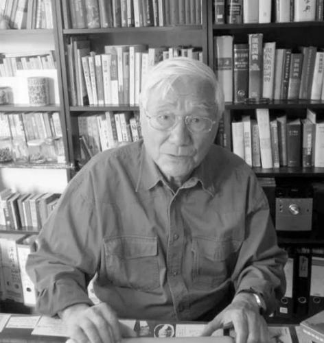 德国著名华人学者、关愚谦在柏林病逝。(来源:德国《华商报》)