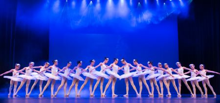 古典芭蕾《天鹅湖》