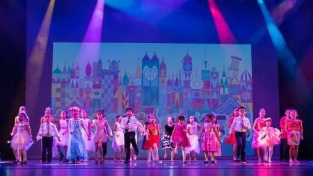 童声合唱《欢乐迪士尼》
