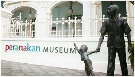 图片来源:新加坡旅游局