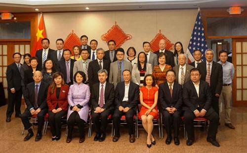 图片来源:中国侨联网站