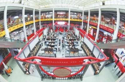 第十四届中国(莆田)海峡工艺品博览会现场