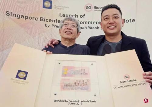 图片来源:新加坡《联合早报》庄耿闻摄