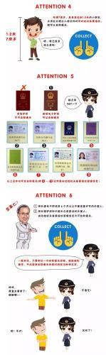 图片来源:上海边检总站机场站