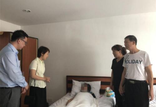 图片来源:中国驻孔敬总领馆网站
