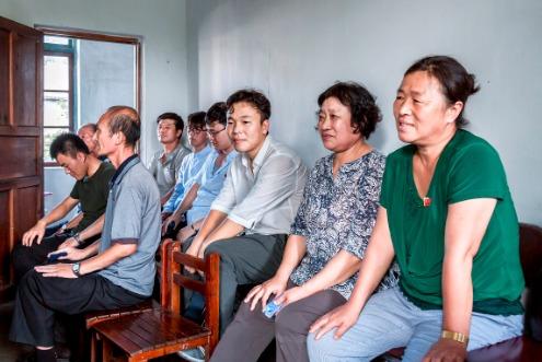 图片来源:中国驻朝鲜大使馆网站