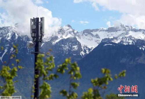 资料图:瑞士风景。