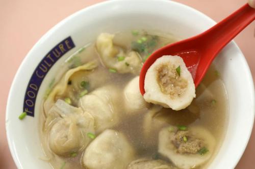 新加坡老字号华人餐馆:传承多年的不老美味