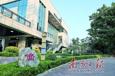 惠州�e侨文化博物馆预计今年底明年初对外开※放。南方日报【记者 王昌辉 摄