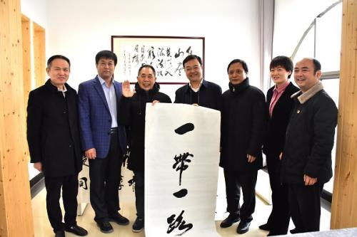 (图片来源:湖南省侨联网站)